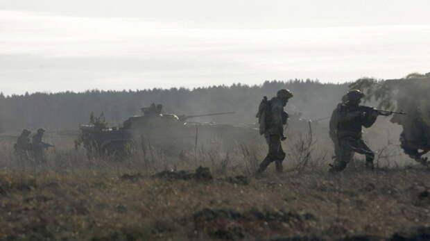 Китайские СМИ рассказали о признаках подготовки ВСУ к штурму Крыма