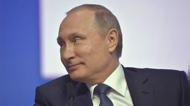 Rzeczpsopolita: Поляки знают, как победить Путина в «странной войне»