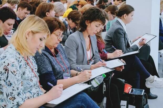 Перенесли на осень: «Тотальный диктант» пройдет в России 17 октября