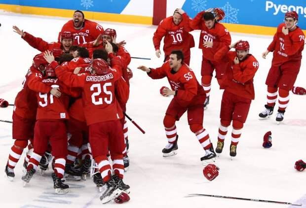 Российским спортсменам запретят даже думать, что они из России