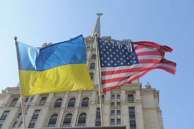 И снова за вмешательство в выборы США введены санкции - на сей раз против граждан Украины