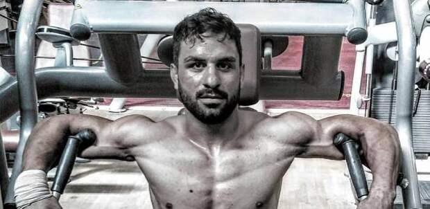 В Иране сменился чемпион по греко-римской борьбе