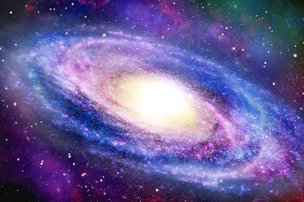 Топ-10 загадок Вселенной