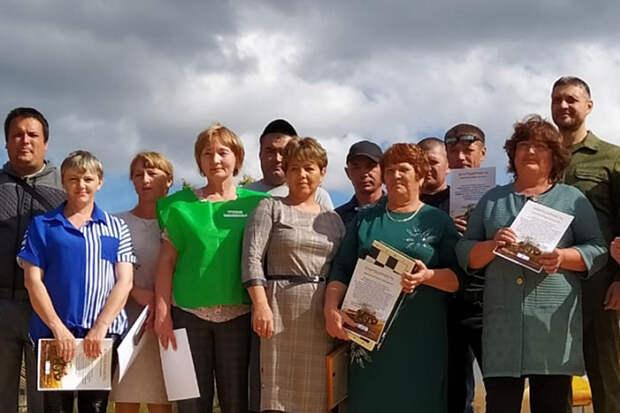В России официально появилось трезвое село