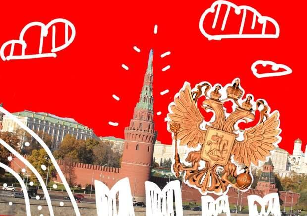 Тест: Знаете Конституцию России?