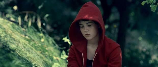 """Кадр из фильма """"Леденец"""" (2005)"""