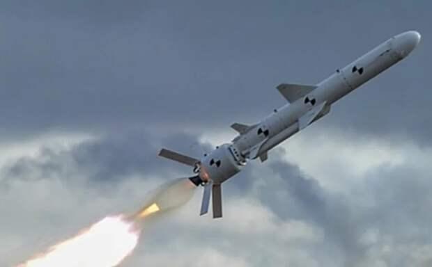 Британская разведка предупредил о Запад о российской ракете с бесконечной дальностью