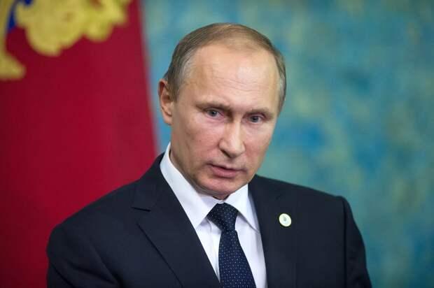 Три смерти, а виноват… Путин?