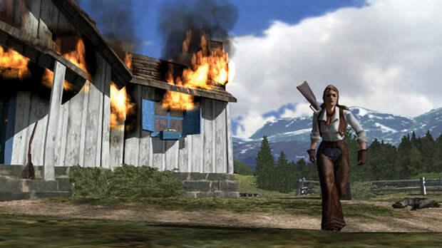 Мучительное рождение франшизы Red Dead: история Red DeadRevolver