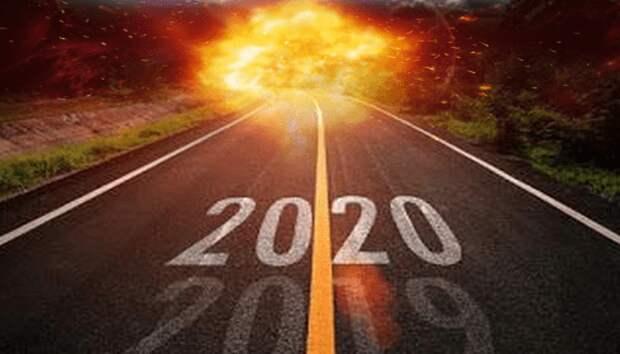 «Третья мировая начнется в 2020 году и продлиться 16 лет», – утверждает военная математика