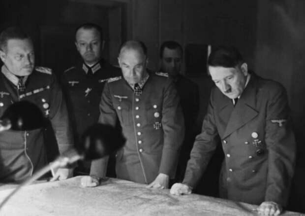 Мог ли Гитлер выиграть войну и почему план «Барбаросса» оказался провальным