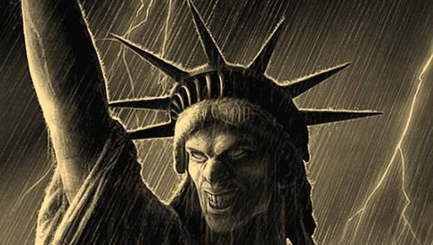 США - России: Попытаетесь что-то сделать? Задолбаетесь пыль глотать