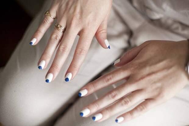 Как сделать идеальные ногти: выбираем форму правильно