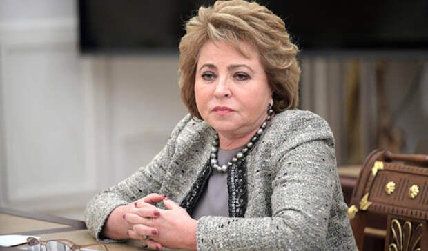 Матвиенко: поручение президента ореструктуризации долгов спасет регионы