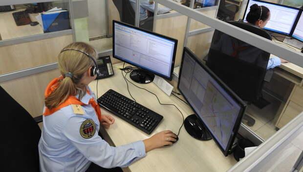 Число повторных звонков по вызову скорой помощи снизилось в системе‑112 в Подмосковье