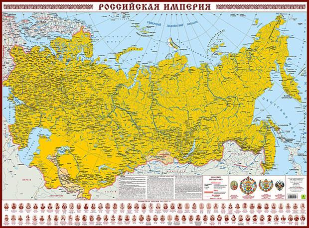 Кедми: Россия не ограничится одной Новороссией