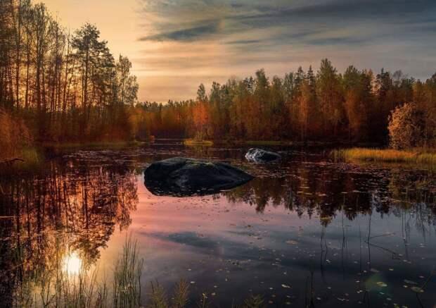 Красоты России (#436)
