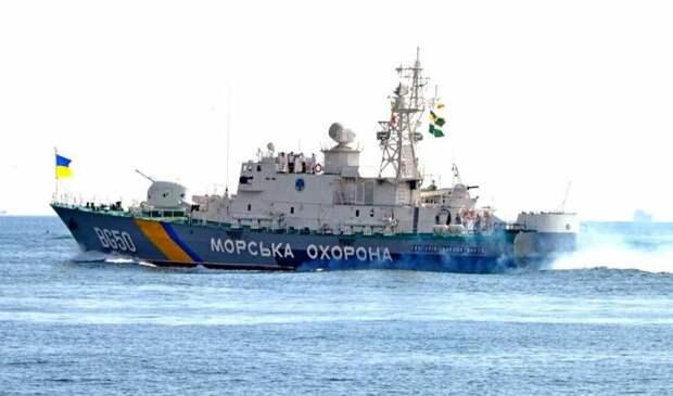 На благо военно-морскому флоту: Зеленский гордо повесил на Украину долг в $1,5 млрд