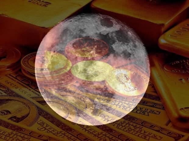 Денежный лунный календарь на май 2021 года.