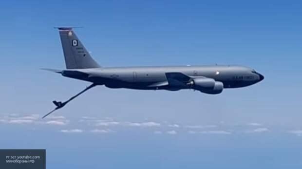 Перевозивший наркотики самолет США ликвидирован ВС Венесуэлы
