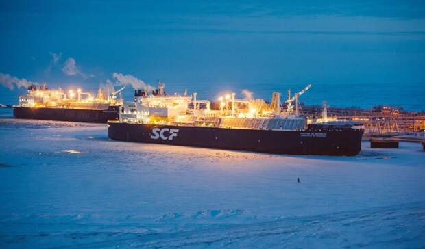 Госгарантии вразмере до$6млрд получит ВЭБ под «Арктик СПГ 2»