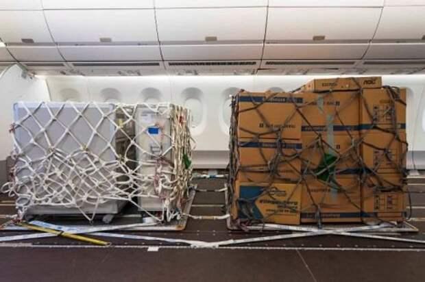 Airbus работает над переделкой самолетов A330 и A350 в грузовые
