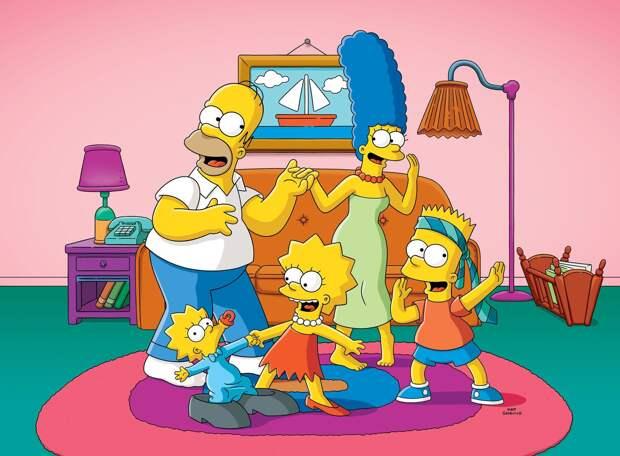 Оливия Колман озвучит персонажа в «Симпсонах»