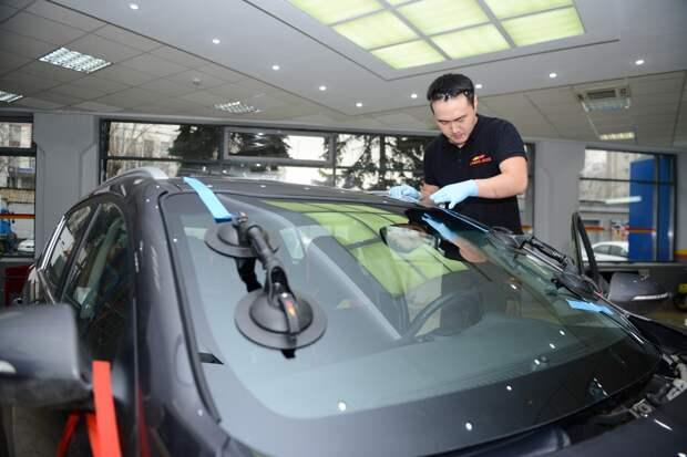 Что нужно знать, если вы планируете менять стекло в машине