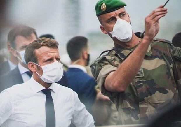 Франция намерена ужесточить контроль на границах Шенгенской зоны