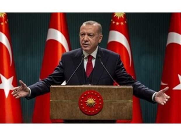 Кавказский срыв Эрдогана: Турция обвинила мировые державы в «двуличии»