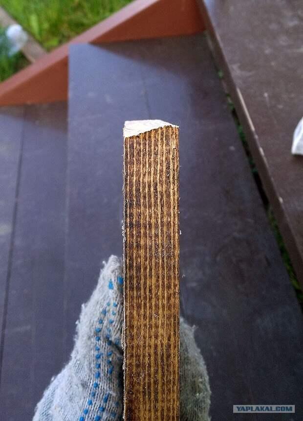 Женское дачное рукоделие