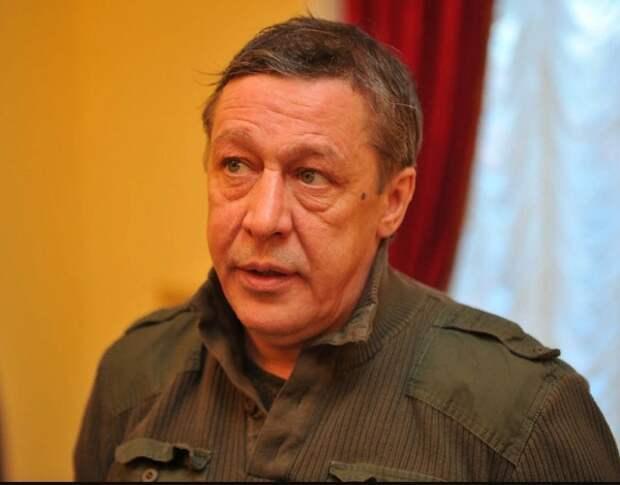 Дело в отношении Ефремова переквалифицировали после смерти пострадавшего