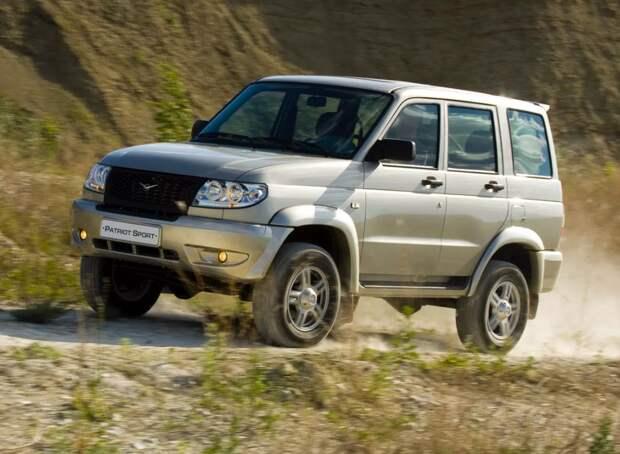 Пять авто за 300 000 рублей, которые не стоит приобретать