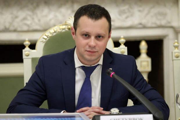 Фонтан беспонтовых инициатив: как работает депутат ЗакСа Четырбок
