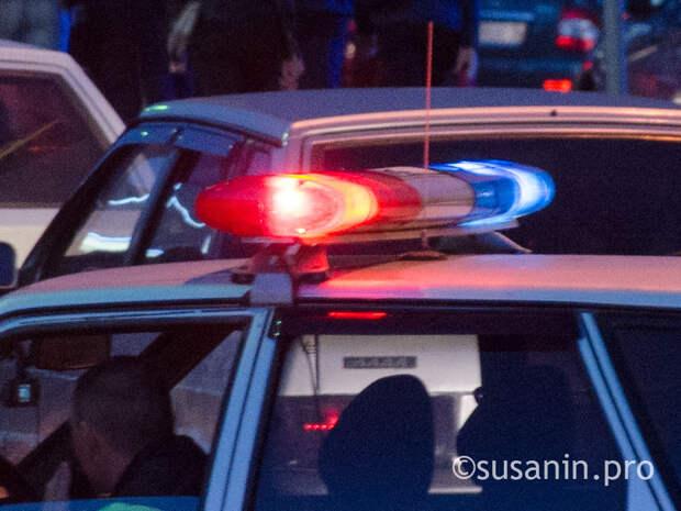 Пьяного водителя мопеда в Удмуртии осудили на реальный срок