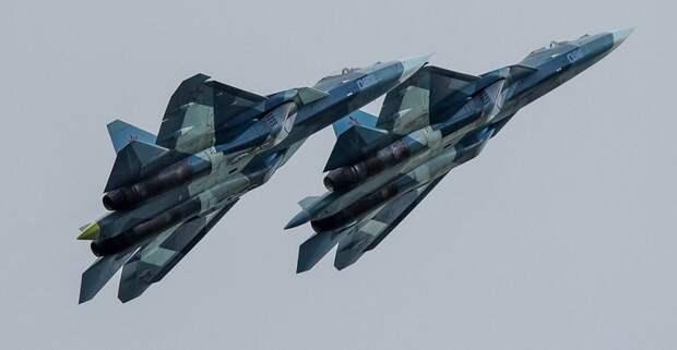 Россия нанесла мощный удар по НАТО