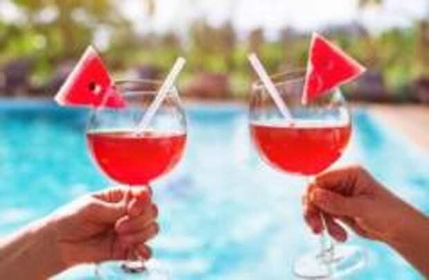 Испания запрещает «пьяный туризм»