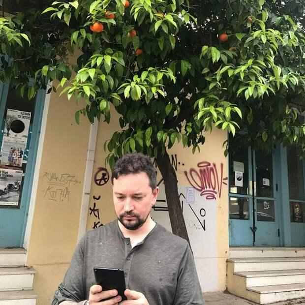 «Русские украли пельмени» – украинский политолог
