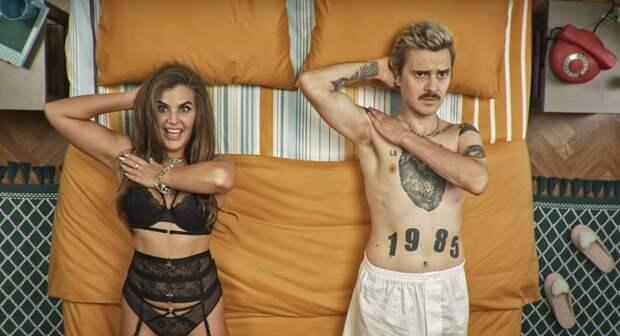 Разминайтесь и репетируйте: танец из нового клипа группы LITTLE BIG может стать мемом