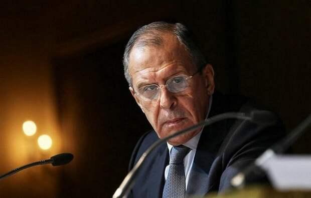 Евросоюз вынуждает Россию выполнить ультиматум Лаврова