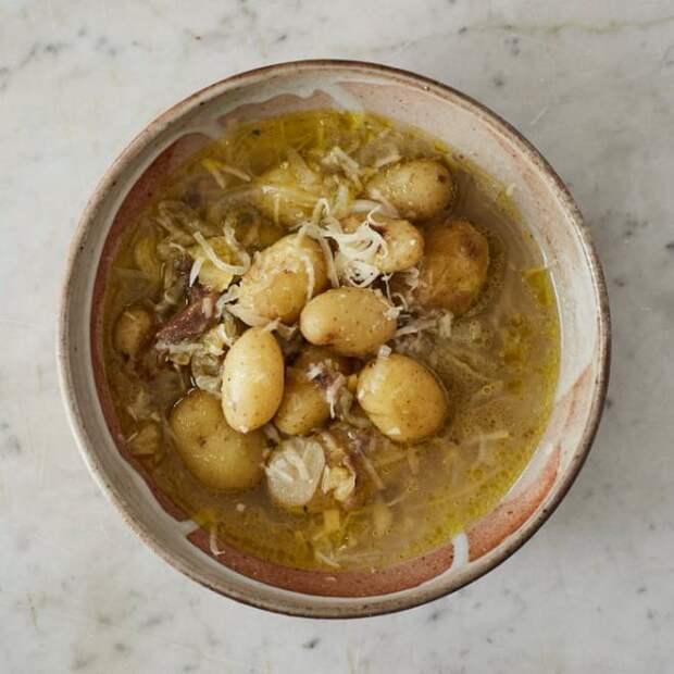 Необычные рецепты приготовления картофеля как самостоятельного блюда