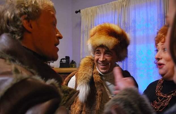Как живет «Митяй Буханкин» Николай Добрынин из сериала «Сваты»