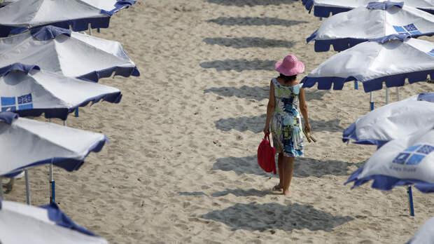 В Болгарии заявили о готовности принять иностранных туристов с 1 мая