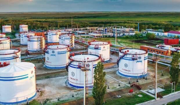 ПНГ позволил сократить энергозатраты при бурении вХМАО