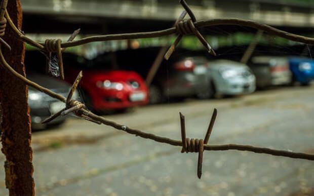 В Госдуме предложили считать автомобиль орудием убийства