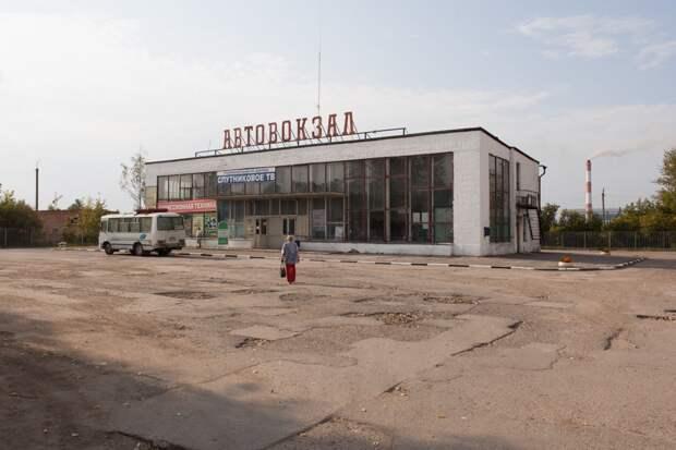 7 душевных фото Чекалина — самого маленького города России