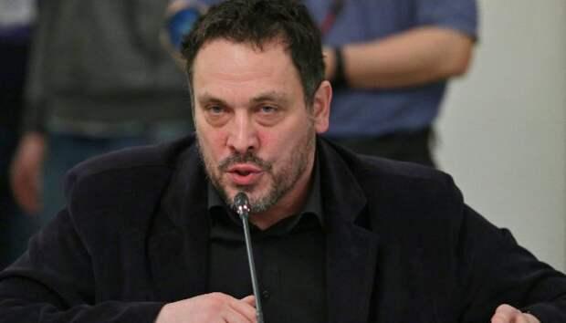 Максим Шевченко: Для России причиной всех революций является проигранная внешняя война