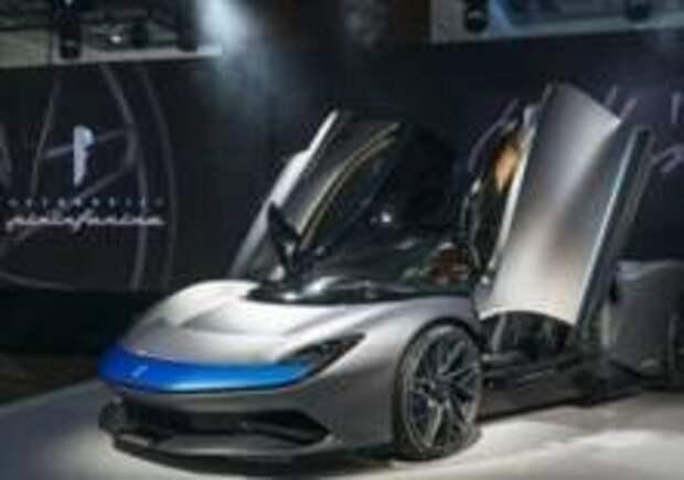 Самый мощный в мире автомобиль оказался электрическим