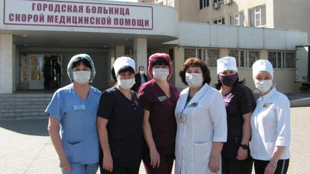 Власти Ростова призвали больницы больше зарабатывать наплатных услугах