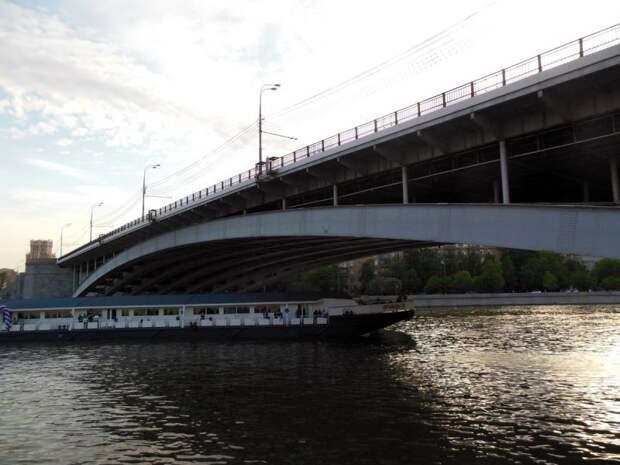 «Мостотрест» Аркадия Ротенберга построит в Москве переправу за 24 млрд